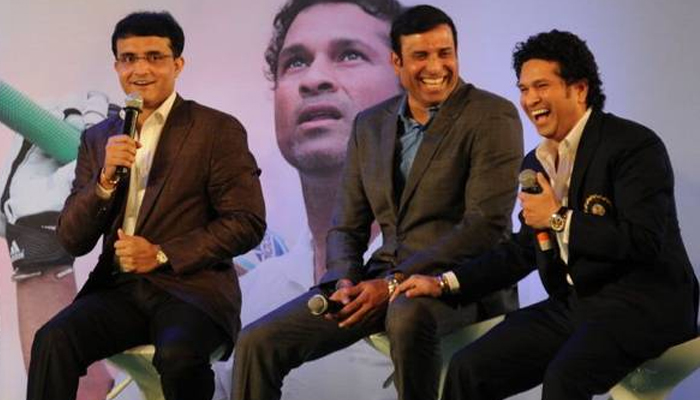 BCCI hails CAC members contribution in picking coaching staff