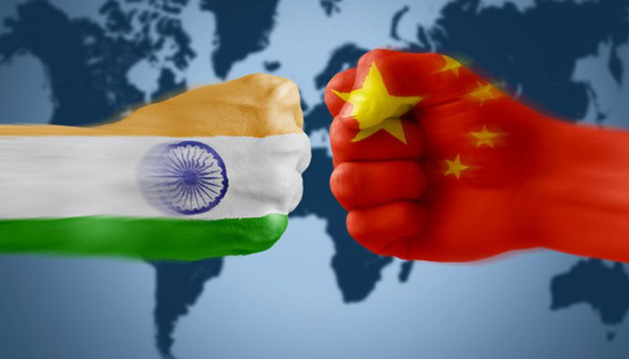 Chinese official allays fears over India-China economic ties