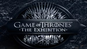 'Game of Thrones' set for worldwide exhibition tour