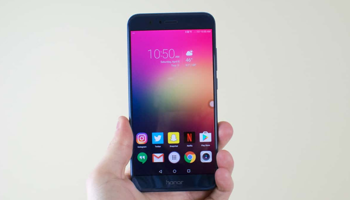 Honor 8 Pro with 6GB RAM arrives; check features, price