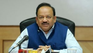Centre determined to help RIMS achieve greater heights: Harsh Vardhan