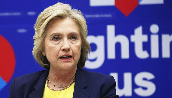 WikiLeaks caused Hillary Clintons defeat in US elections
