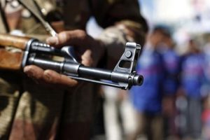 Hizbul Mujahideen recruitment module busted in Kashmir