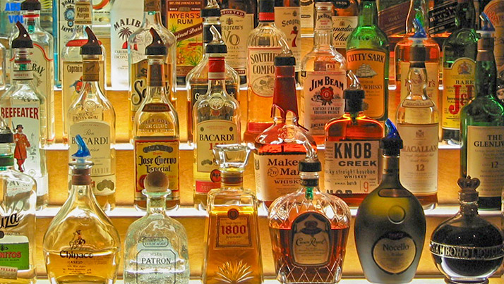 Lockdown: Cgarh launches portal for home delivery of liquor
