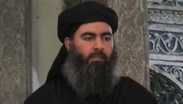 Islamic State declares death of al-Baghdadi, new leader lined up