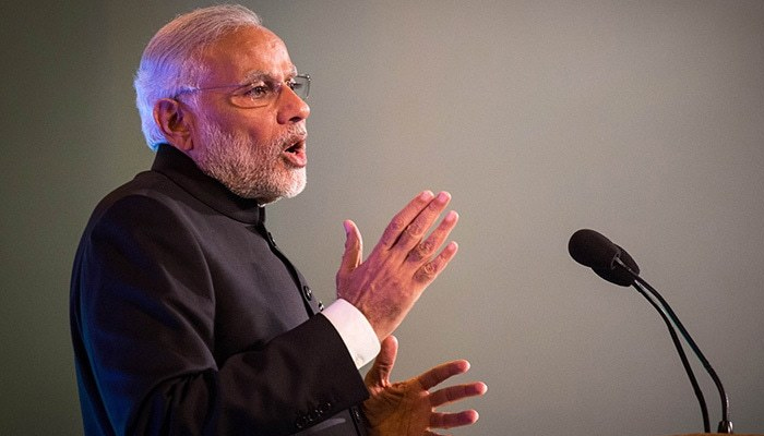 PM Modi decries protectionism, says G20 must lead on major issues
