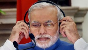 Centre to launch campaign to promote water conservation: PM Modi