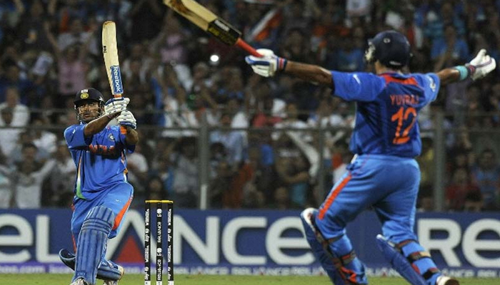 Ranatunga's comments did not go well to 2011 World Cup heroes