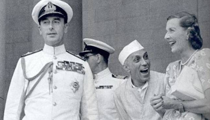 Nehru, mom loved each other but never got physical: Mountbattens daughter