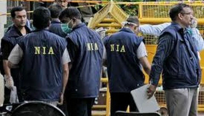 NIA begins probe into UP assembly explosive recovery