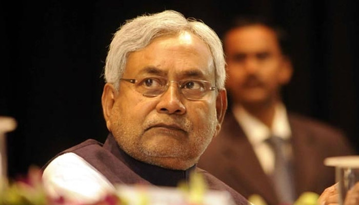 Congress calls teaming up of Nitish with BJP as black day for democracy