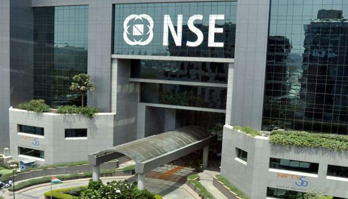 Global cues, selling pressure pull equity indices lower