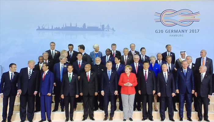 G20 to act against money laundering and corruption