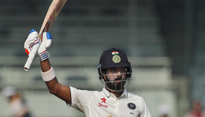 KL Rahul to miss Galle Test against Sri Lanka due to viral fever