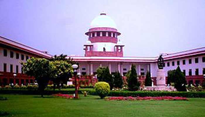 SC halts counselling, admissions to IITs under JEE (Advanced)