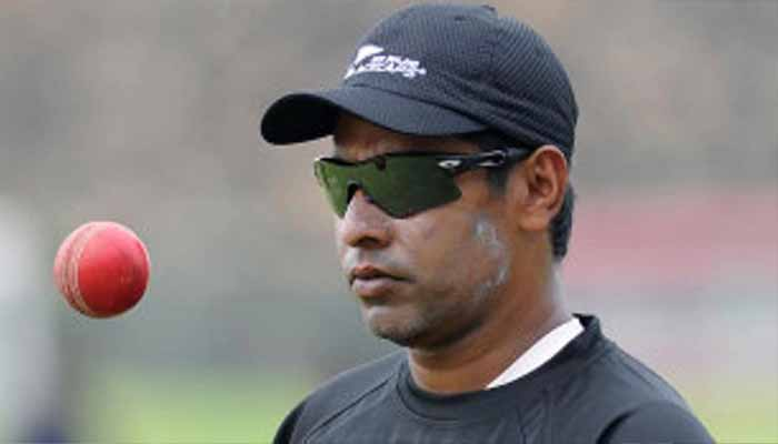 Sri Lanka ropes in Vaas as bowling coach for India series