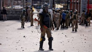 Authorities block internet, impose restrictions in Kashmir Valley