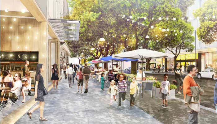 Facebook to build a new integrated, mixed-use village