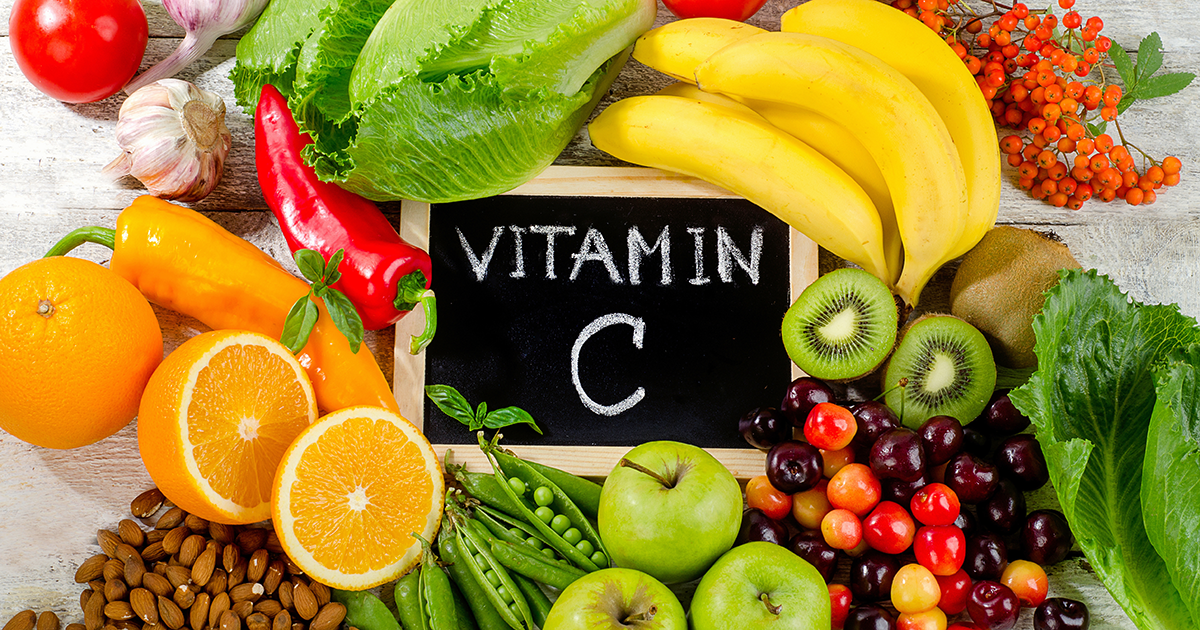 Vitamin C treatable in COVID19, Tests Indicate positive results!