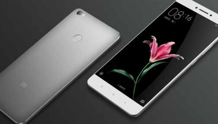 Xiaomi unveils Mi Max 2, check features and specifications