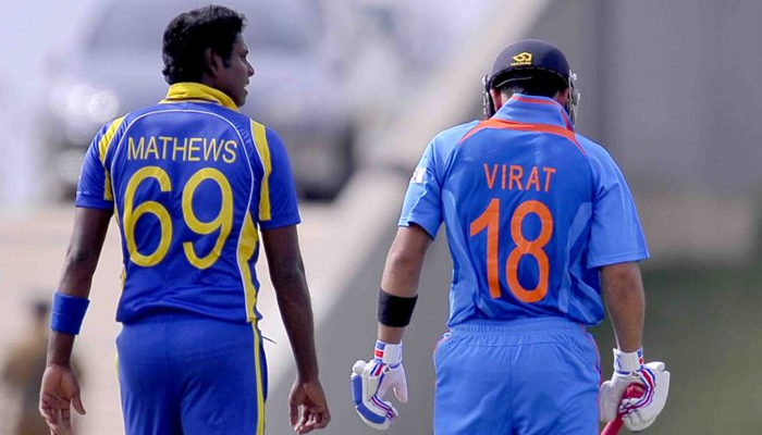 India, Sri Lanka to play complete series after eight years