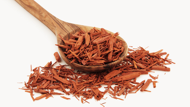 Red sandalwood worth Rs 8 cr seized in MP; 3 arrested