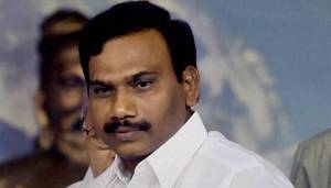 Court defers 2G spectrum cases against Raja, others, to Sep 20