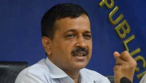 Kejriwal asks schools to return extra fees; threatens to take over