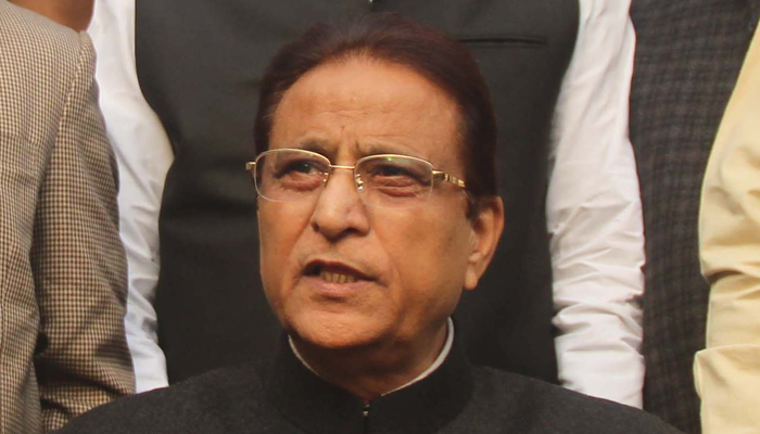 Women MPs condemn Azam Khan's remarks; demands apology in LS