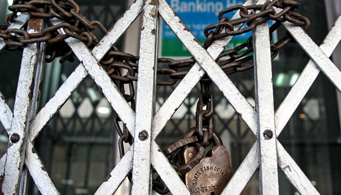 Banks to go on nationwide strike on August 22 opposing reforms