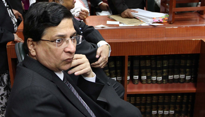 Supreme Court resumes work normally as CJI meets all judges