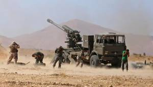 IS starts evacuating final position in Syria's Qalamoun