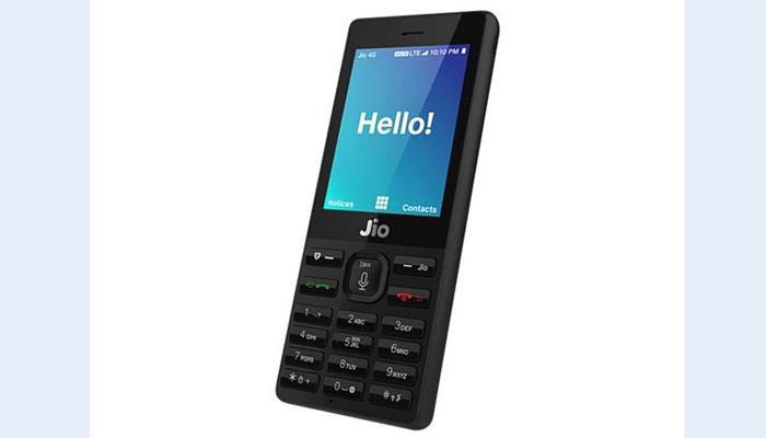 JioPhone pre-bookings to begin on August 24; check time, features