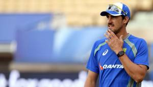 Australian team announced for India tour; Mitchell Starc ruled out