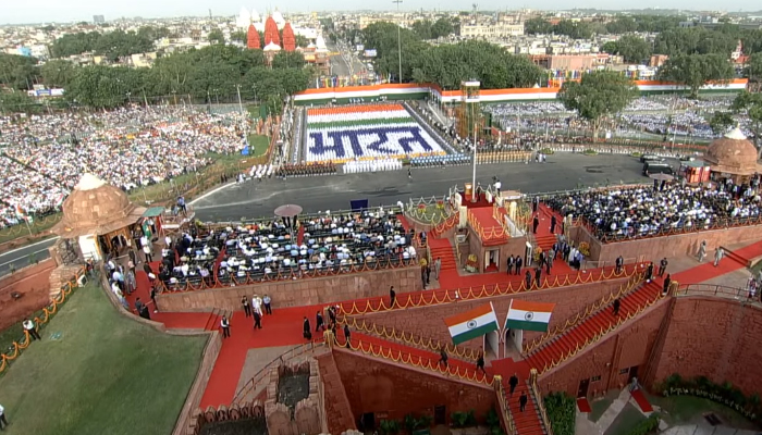 Republic Day 2021: No Parade, Only tableaux in this years Celebration