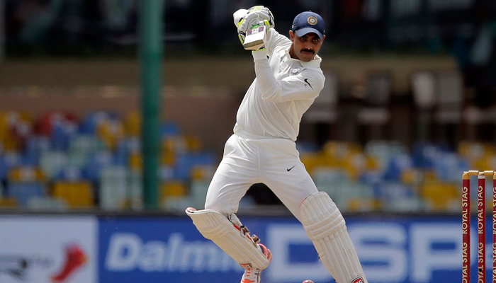 Colombo Test: Sri Lanka loses both openers for 50 in reply to Indias 622/9