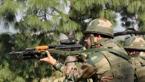 Hizbul Mujahideen militant killed in J&K