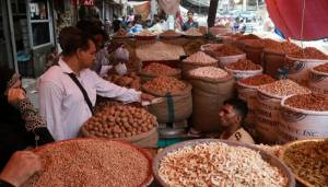 Wholesale price-based inflation unchanged at 1.08 pc in Aug