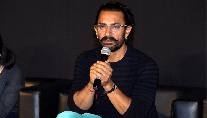 Aamir Khan down with swine flu, cancels current engagements