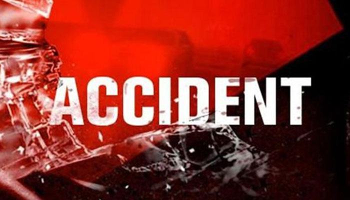 Five dead as two buses from opposite direction collided in Agra