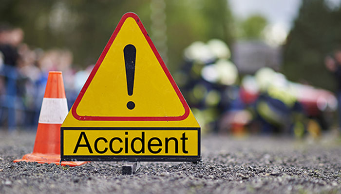 China road accident : 36 dead,  over 10 critically injured