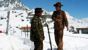 Indian, Chinese soldiers scuffle in Ladakh amid Doklam standoff