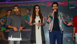 'Bareilly Ki Barfi' gets sweet opening, check numbers