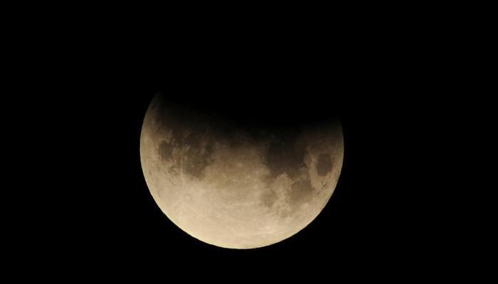 India to observe partial lunar eclipse on Monday night, check details