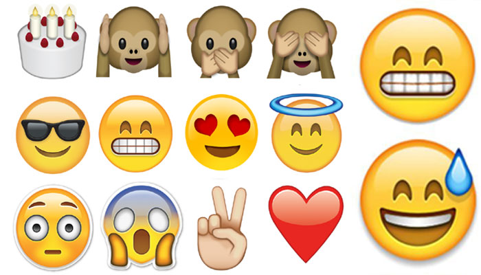 Smiley emojis in formal e-mails can undermine your ability