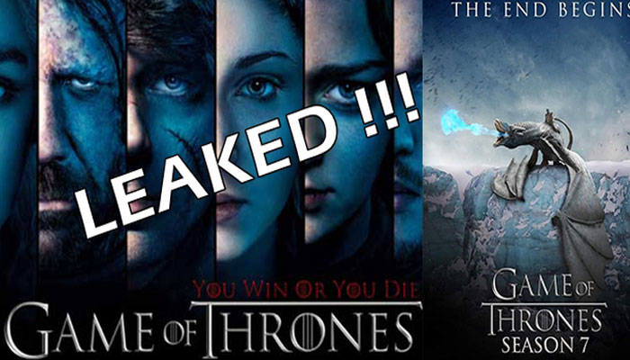 'Game of Thrones' Episode 4 leaked from Star India: Report