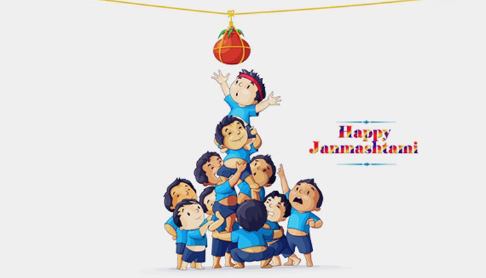 Happy Janmashtami 2017 | Messages, quotes to celebrate the pious festival