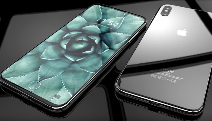 Apple may become worlds first trillion dollar company with iPhone 8
