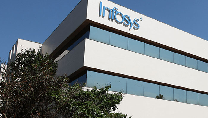 Infosys to open tech hub in US, hire 1K Americans