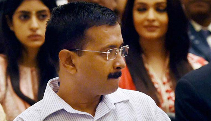 Aam Aadmi Party alleges BJP of targeting its workers in UP